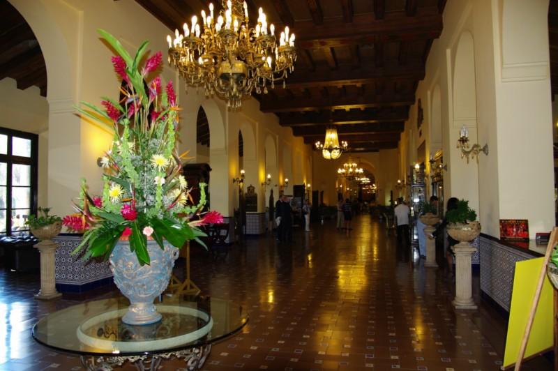 Hotel national, La Havane
