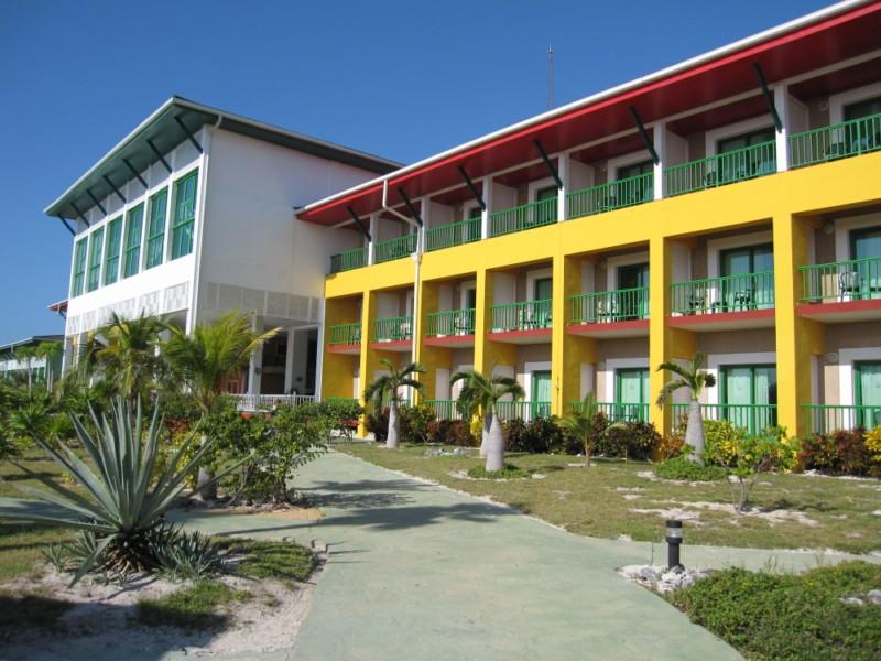 Playa Blanca, Cayo Largo
