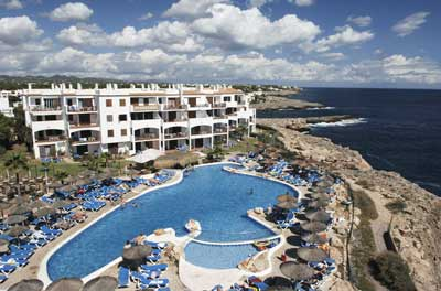 Hotel Las Rocas Baleares